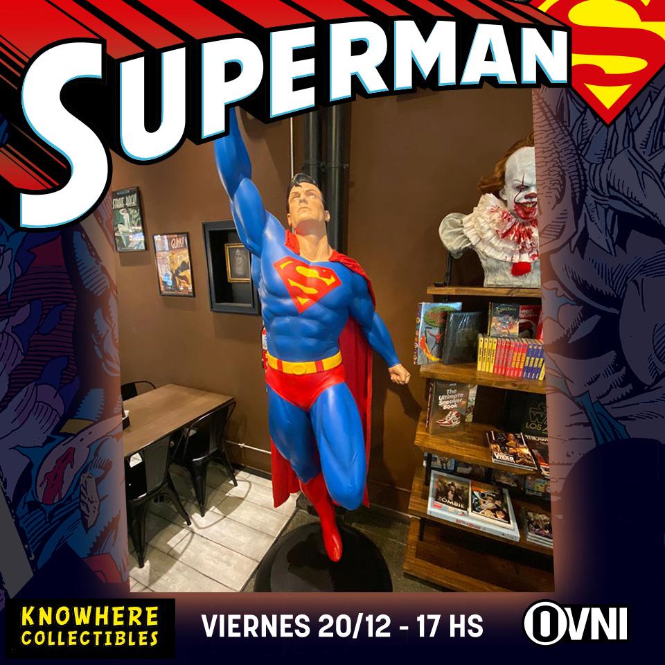 17 - [DC - Ovni-Press] Consultas y novedades - Referente: Skyman v2  - Página 4 Sup_210