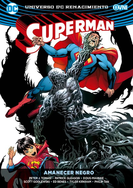 [DC - Ovni-Press] Consultas y novedades - Referente: Skyman v2  Supes10