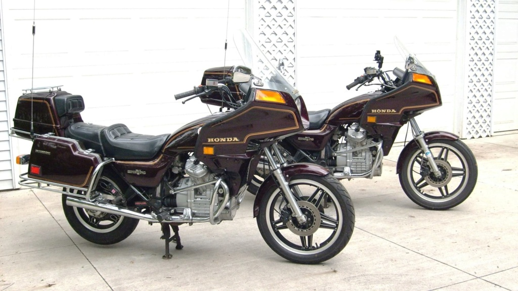 I find myself lusting after a Silverwing Honda-10