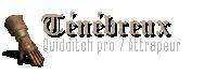 Sombre sorcier - Joueur de Quidditch pro / Attrapeur