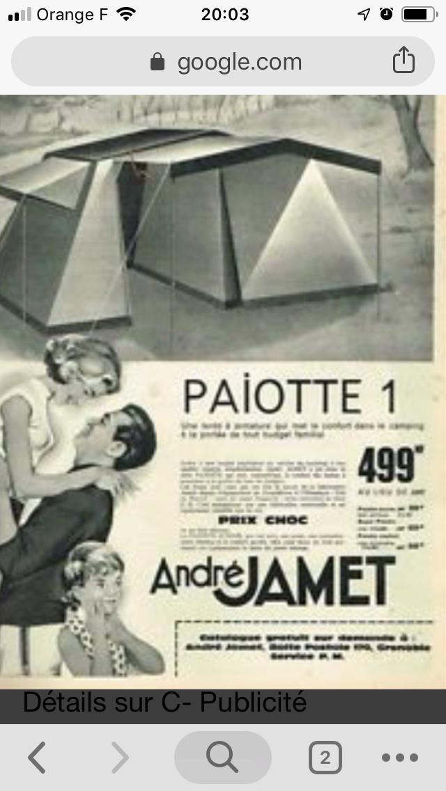 Paiotte 69 5ef40110
