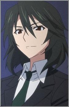 Cosmic Sibling: Asumi Miyamoto 10807310