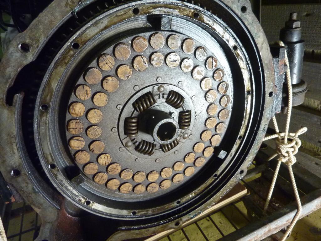 Un deuxième moteur pour ma Wolseley 14/56... Boucho10