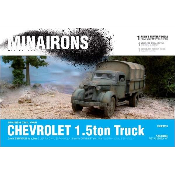 camion roumain 1-56-c10
