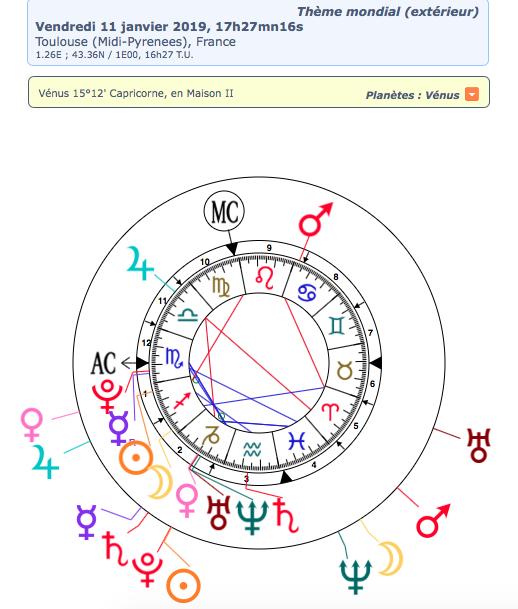 Saturne conjonction vénus  Captur16