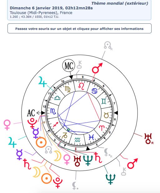 Saturne conjonction vénus  Captur17