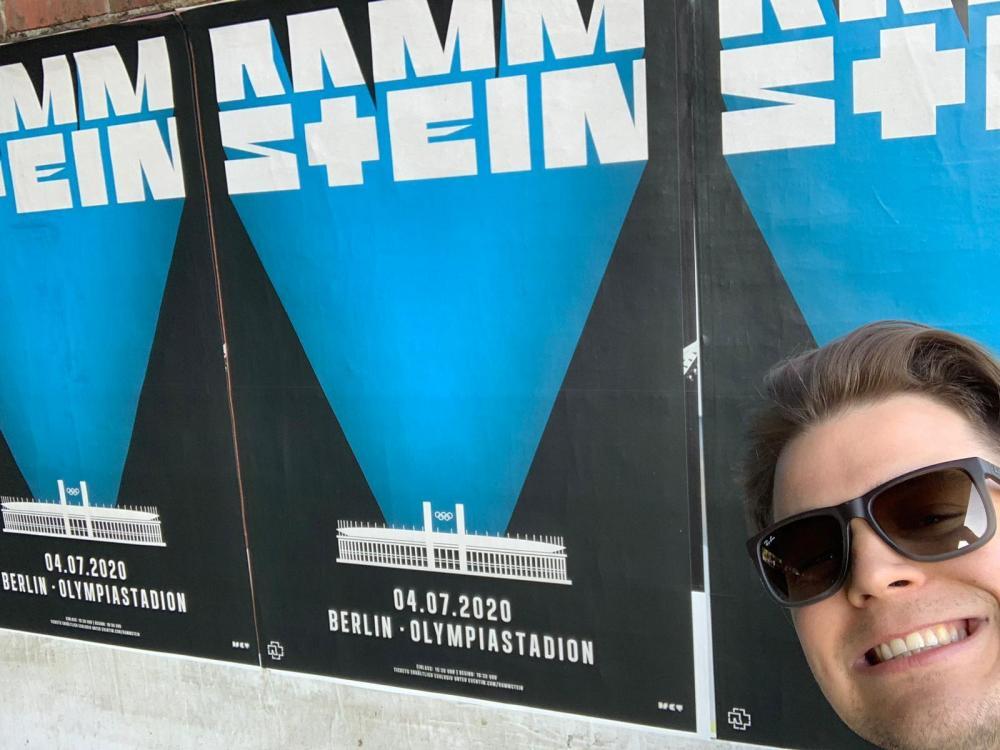 RAMMSTEIN (Industrial Metal, Germany) - Página 17 65318110