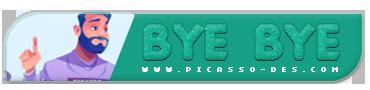 ملفات مفتوحة المصدر للمصممين PSD Bye10