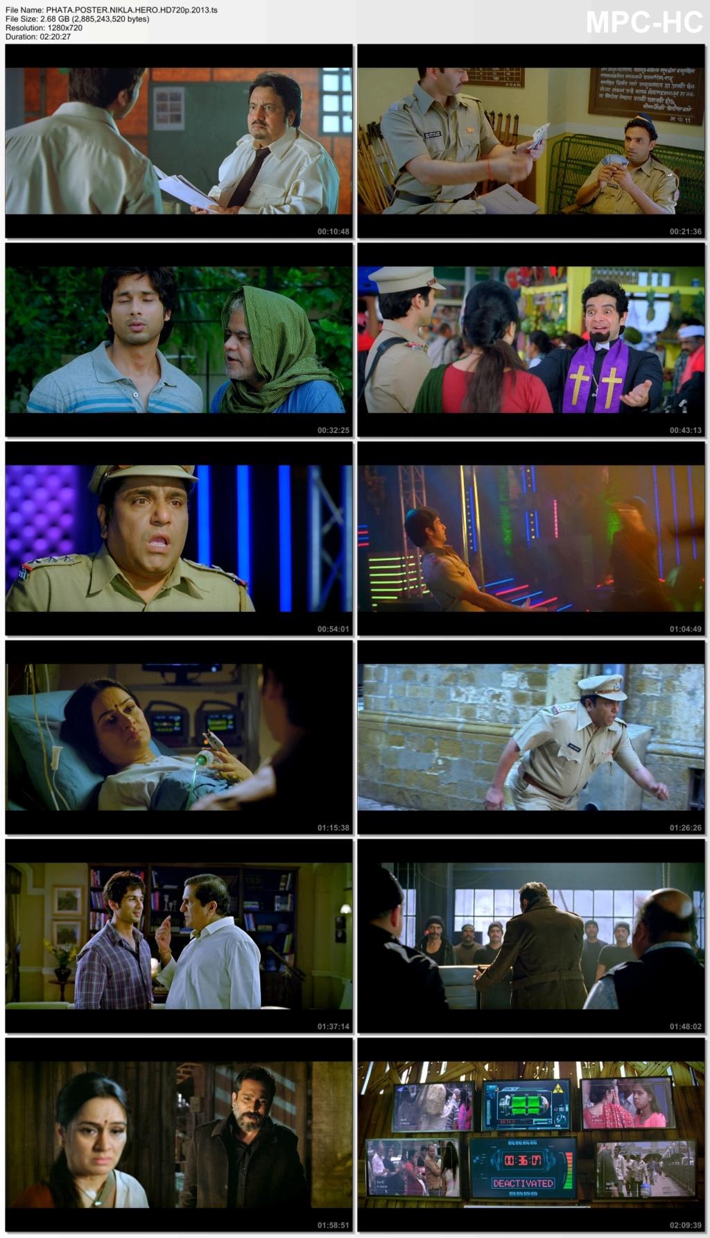 فيلم Phata Poster Nikla Hero 2013 مدبلج بجوده 720p HD بدون حقوق Phata_10