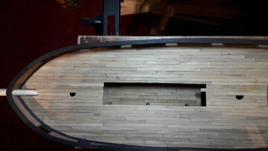 Astrolabe / 1812 gebaut von protector 20181219