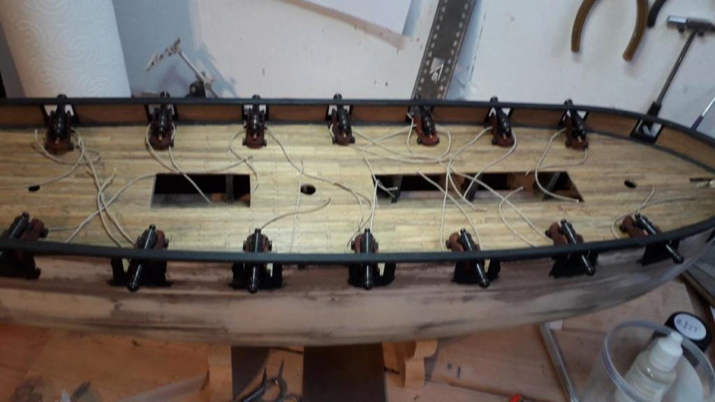 Astrolabe / 1812 gebaut von protector - Seite 2 20190112