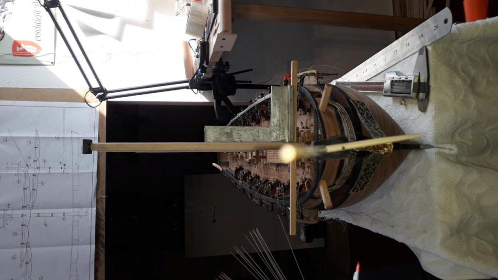 Astrolabe / 1812 gebaut von protector - Seite 3 20190410