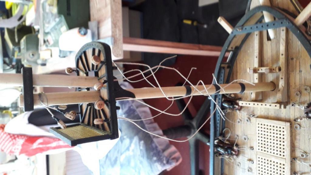 Astrolabe / 1812 gebaut von protector - Seite 3 20190423