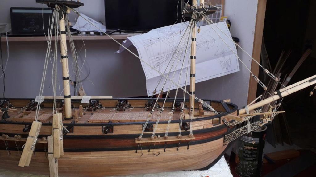 Astrolabe / 1812 gebaut von protector - Seite 3 20190610