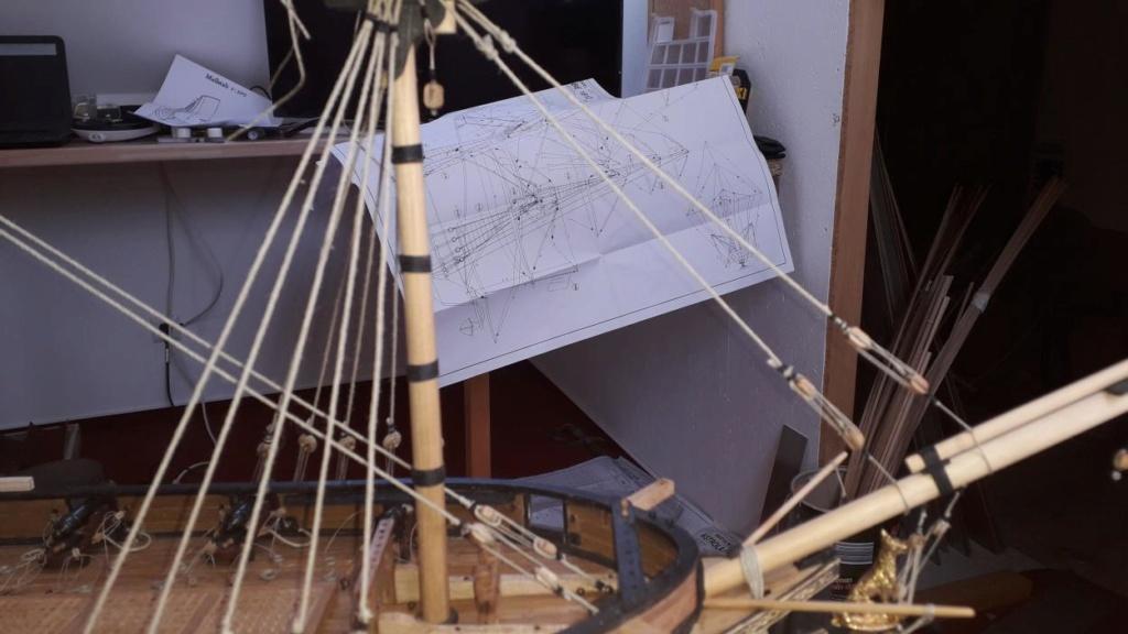 Astrolabe / 1812 gebaut von protector - Seite 3 20190611