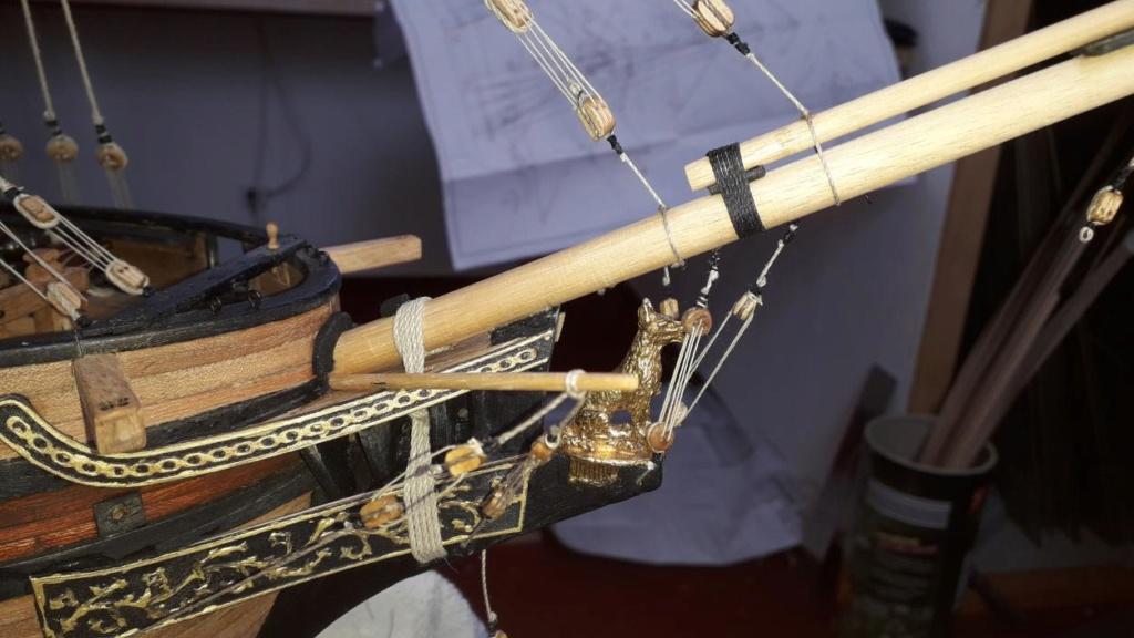 Astrolabe / 1812 gebaut von protector - Seite 3 20190612