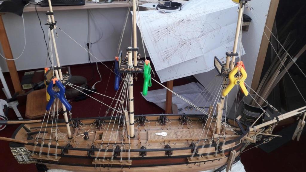 Astrolabe / 1812 gebaut von protector - Seite 3 20190616