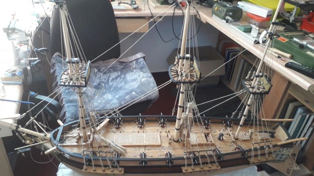 Astrolabe / 1812 gebaut von protector - Seite 3 20190621