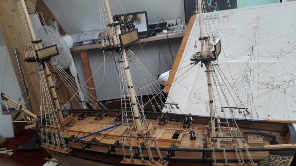 Astrolabe / 1812 gebaut von protector - Seite 3 20190710