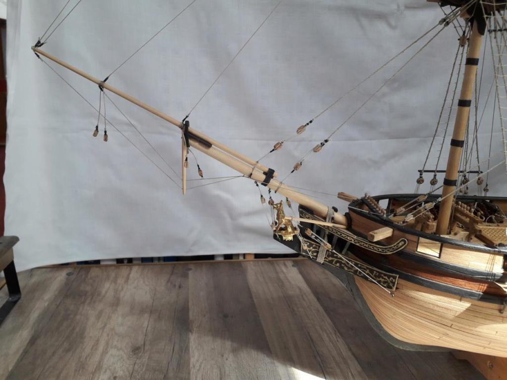 Astrolabe / 1812 gebaut von protector - Seite 3 20190713