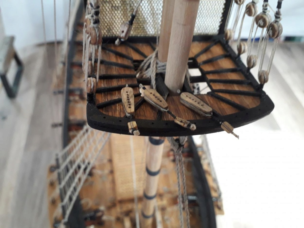 Astrolabe / 1812 gebaut von protector - Seite 3 20190716