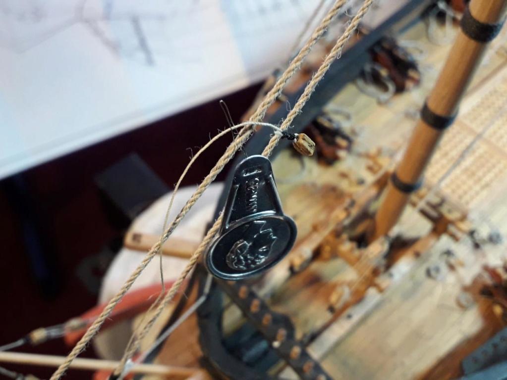 Astrolabe / 1812 gebaut von protector - Seite 3 20190717