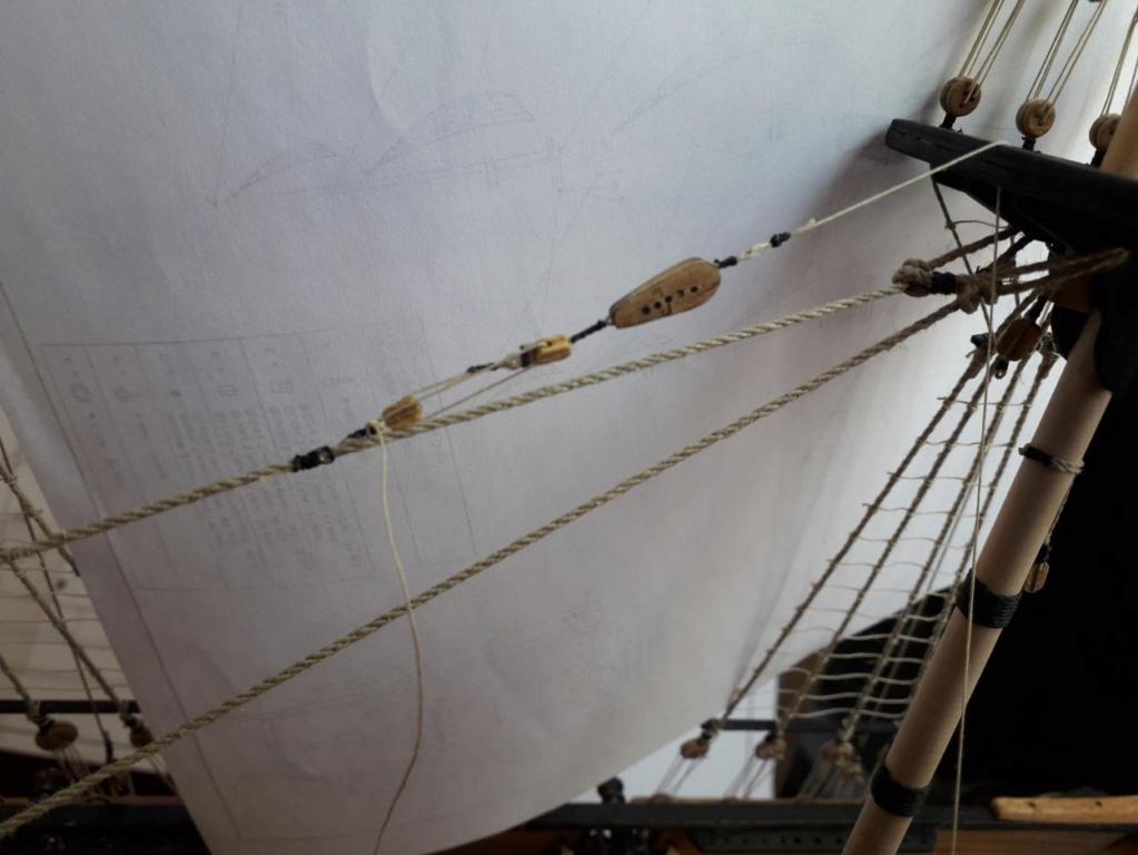 Astrolabe / 1812 gebaut von protector - Seite 3 20190718