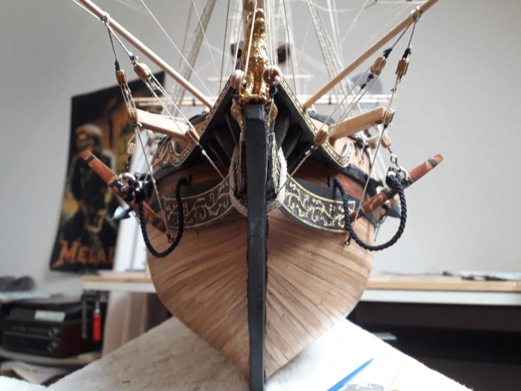 Astrolabe / 1812 gebaut von protector - Seite 5 20191110