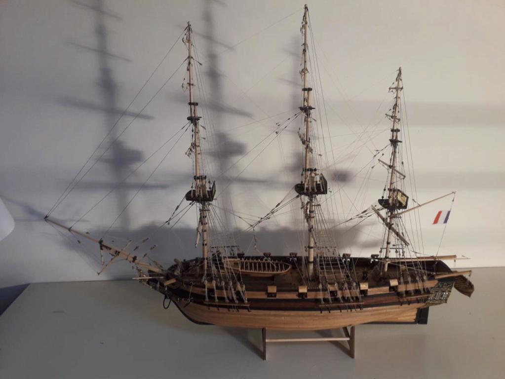 Astrolabe / 1812 gebaut von protector - Seite 5 20191134