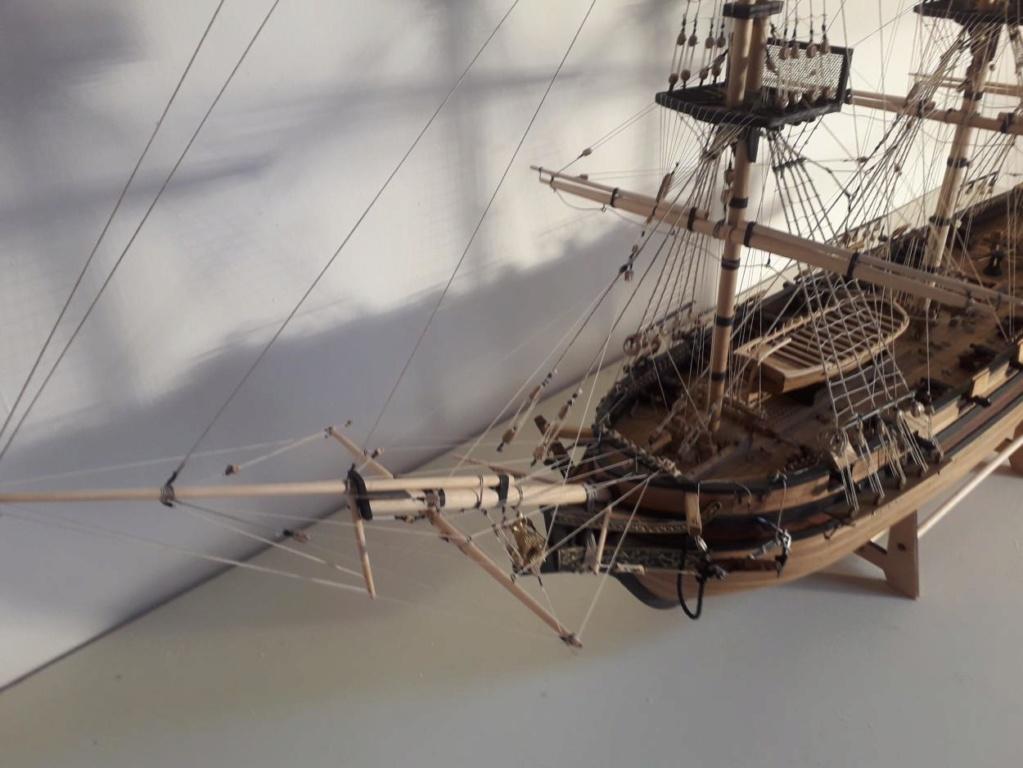 Astrolabe / 1812 gebaut von protector - Seite 5 20191137