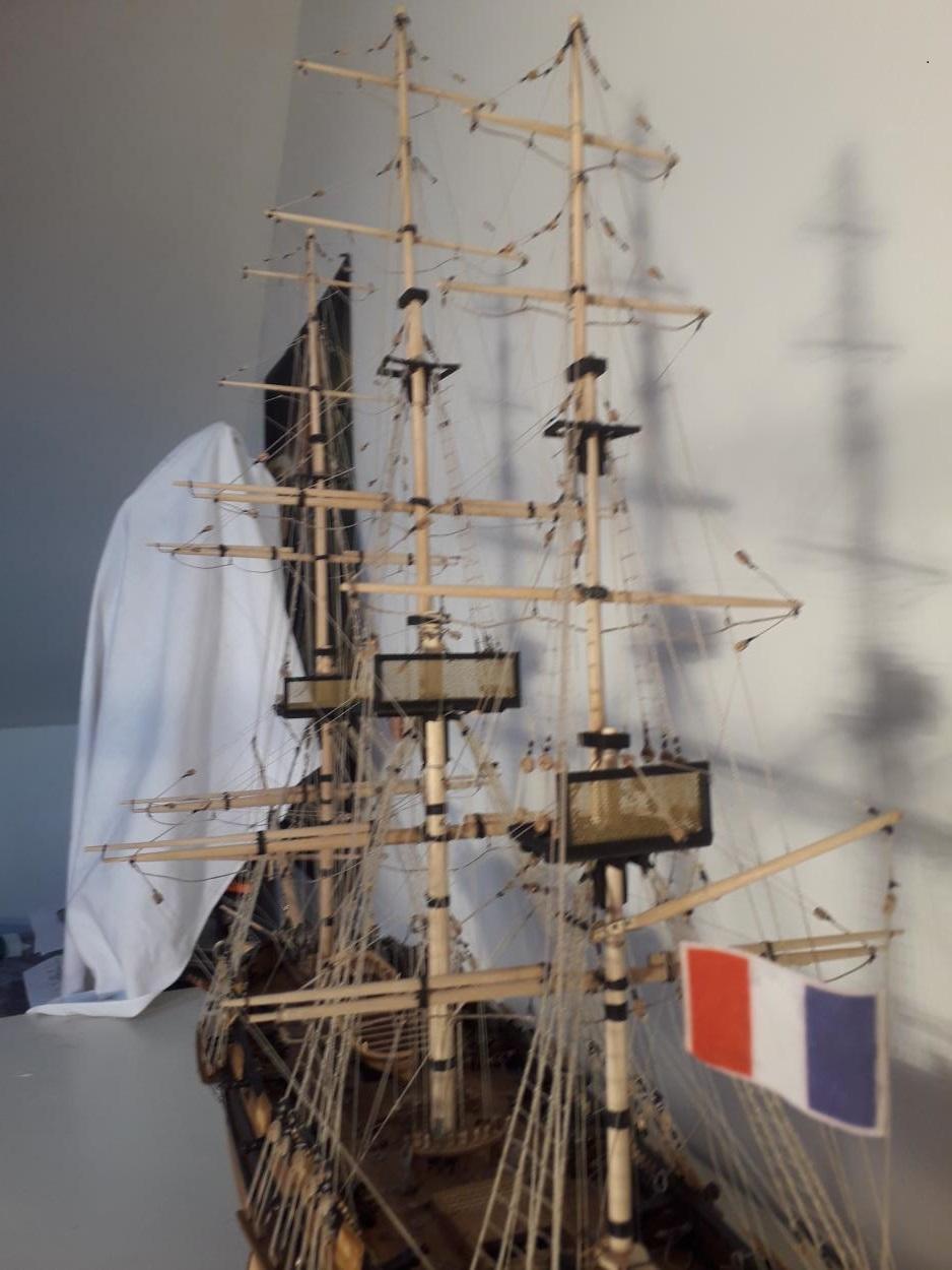Astrolabe / 1812 gebaut von protector - Seite 5 20191139