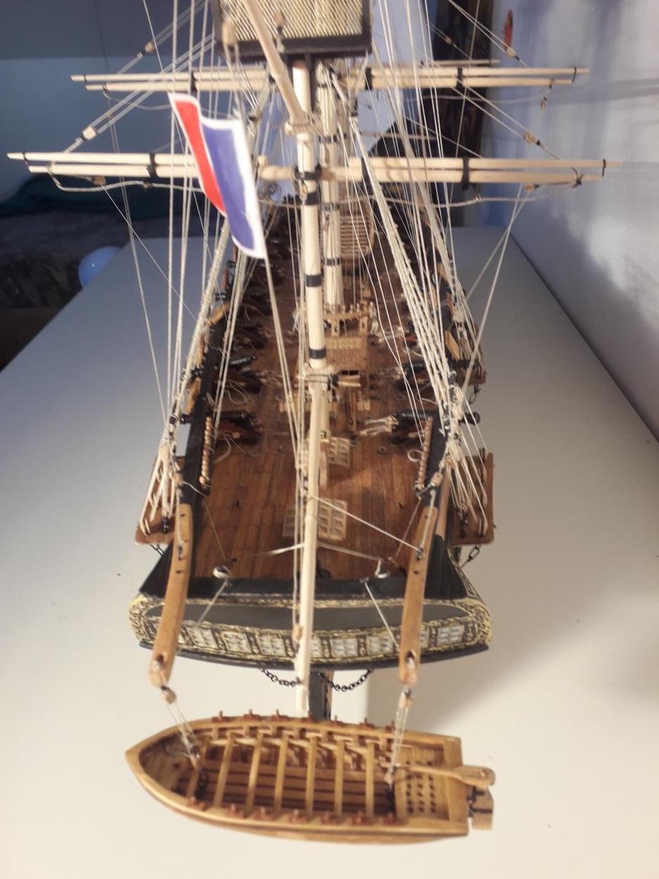 Astrolabe / 1812 gebaut von protector - Seite 5 20191140