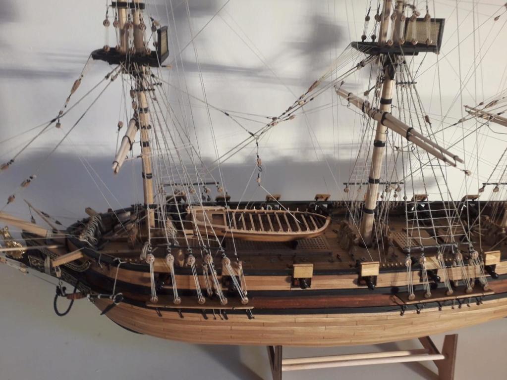 Astrolabe / 1812 gebaut von protector - Seite 5 20191142