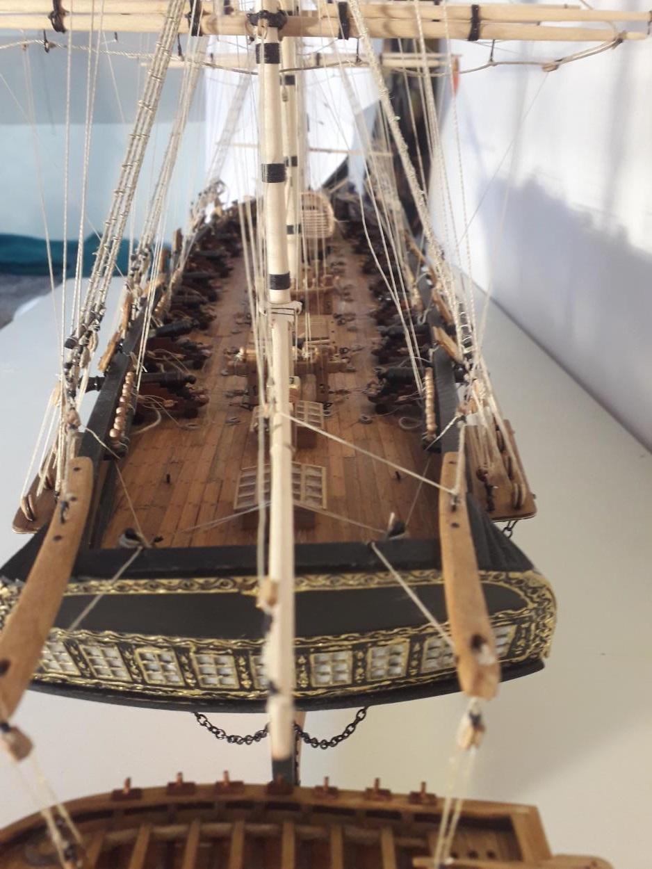 Astrolabe / 1812 gebaut von protector - Seite 5 20191145