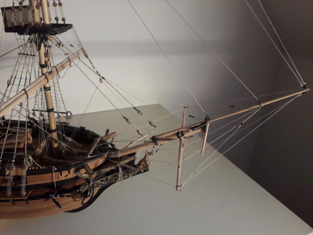 Astrolabe / 1812 gebaut von protector - Seite 5 20191149