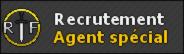 Recrutement Agent Spécial, septembre 2019 Bannir10