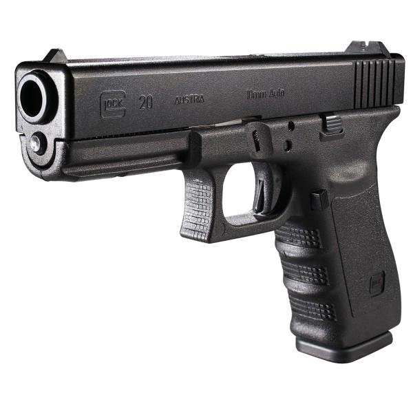 Dossier personnel de l'agent Zoltan  Glock-10