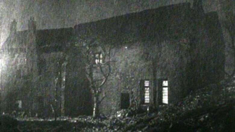 Die beliebtesten Haunted House Filme Teil 1 - Der klassische Spukhausfilm 1944-81 Film_o10
