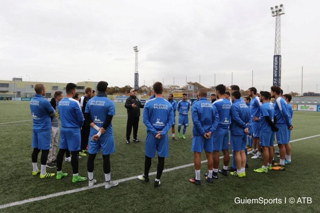 Atlético Baleares 01-10 Atb10