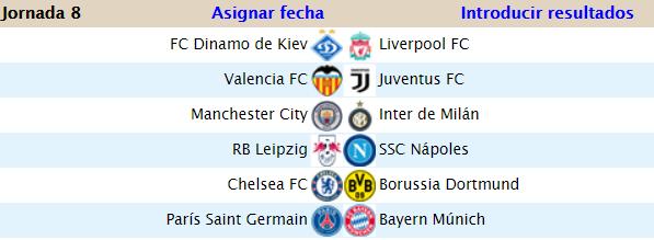 Alineaciones J8 Primera División (08-02-21) J8_1a10
