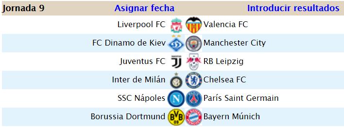 Alineaciones J9 Primera División (15-02-21) J9_pri10