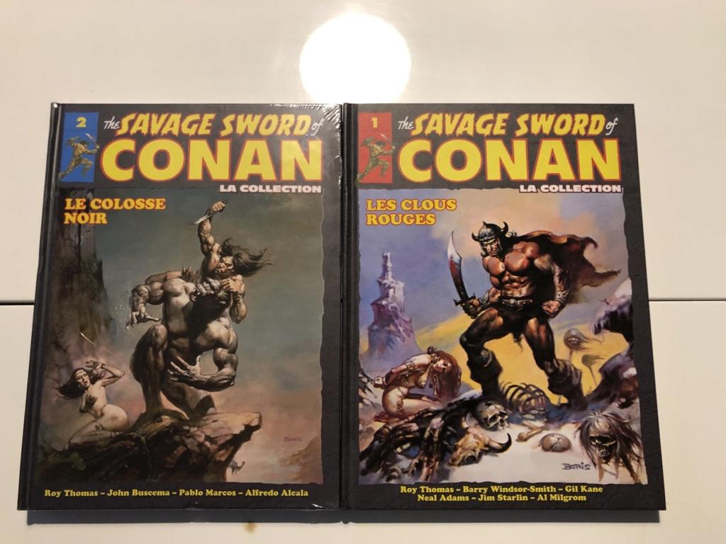 Lot de comics bible megadrive strange semic  968d6310