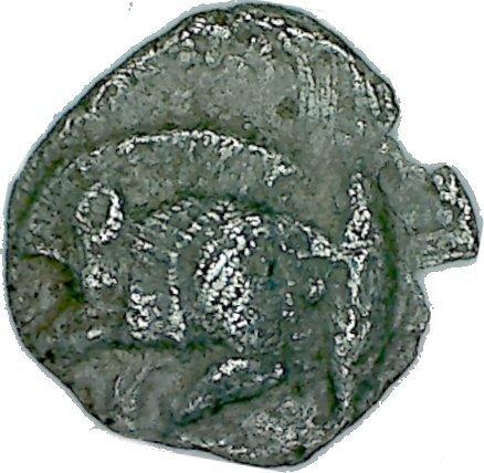 Hemióbolo de Kyzikos (450-400 a.C.) 21042310