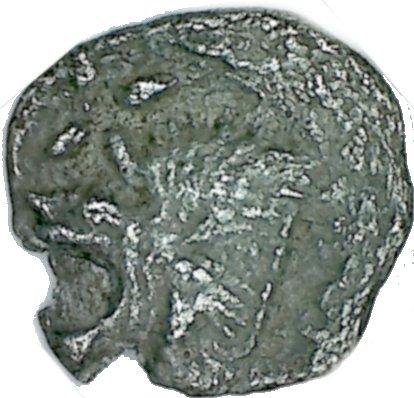 Hemióbolo de Kyzikos (450-400 a.C.) 21042311