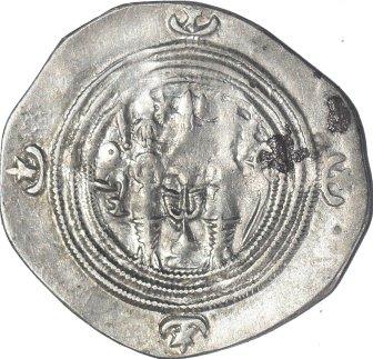 Cosroes II 439a10