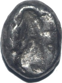 Siclo Aquemenida 448a12