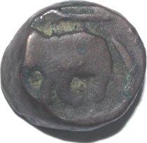 Jital del reino de Vijayanagar, dinastía Tuluva, rey Sadasivaraya 48910