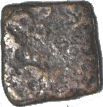 Antigua India, período post-Mauryan, 200 a.C-100 d.C, sin identificar. 490a10