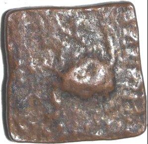 Dracma o Unidad de Menander I.  52211