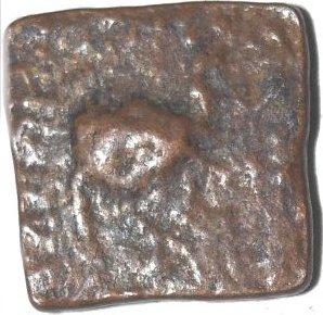 Dracma o Unidad de Menander I.  52212